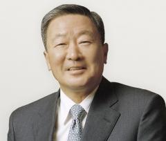 구본무 LG그룹 회장 와병설 공식화