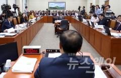 탄력근로제·최저임금 관련법 개정안, 3월 국회도 통과 불발