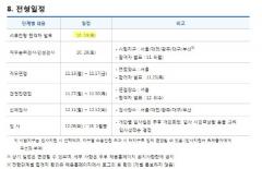 '홈페이지 접속 폭주' 한국전력공사 채용, 서류 합격자 발표···향후 일정은?