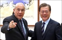 OECD가 한국에 조언한  '노동구조개혁'의 진짜 의미는