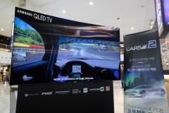 삼성전자 'QLED TV·모니터' 궁극의 게임 경험 제공