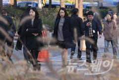 흐리고 일교차 큰 토요일…서울 낮 최고기온 10도