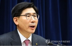 '채용비리' 이광구 전 우리은행장, 1심서 실형…법정구속