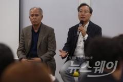 윤호영·이영우 카카오뱅크 대표, 사실상 연임