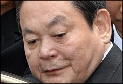 금융위, '이건희 차명계좌' 관련 4개 증권사에 과징금 12.4억원 부과