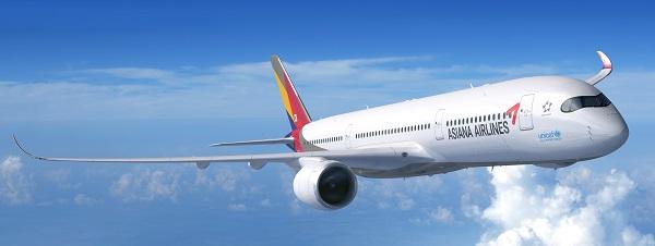 '아시아나항공-SK네트웍스' 마일리지 제휴.. 추가 적립 적용