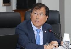 """윤후덕 """"7월말이라도 반드시 추경 처리해야"""""""