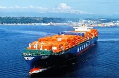 현대상선, 선박 운항 정시성 세계 1위 기록