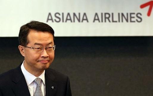'그룹 해결사' 김수천 사장, 기내식 대란에 퇴진