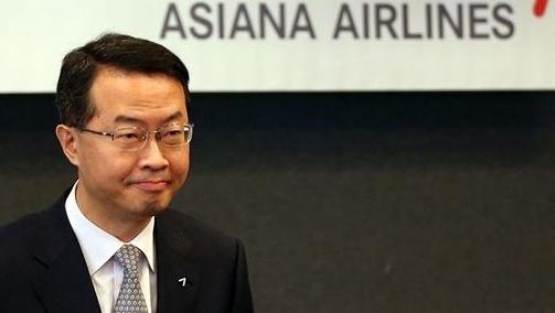 김수천 아시아나항공 사장, 다시 빨간불 켜진 재무상황에 '울상'