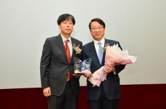 SK(주), 한국기업지배구조원 ESG 평가서 '통합 A+ 등급'