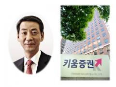 김익래 회장과 약속 못 지킨 권용원 키움증권 사장