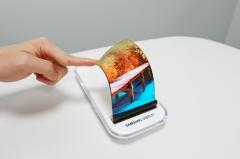 삼성D, 글로벌 스마트폰 디스플레이 '1위'