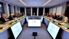 "IOC ""러시아 평창 올림픽 출전 금지…선수 개인 출전은 허용"""