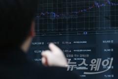 비트코인 가격 1829만원선, 한국 가상화폐 규제·해킹 여파로 하락세