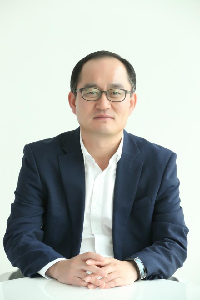 강국현 KT 마케팅부문장(부사장)