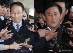 """이헌수 전 국정원 실장, JTBC 고소···""""허위사실 보도로 명예 훼손"""""""