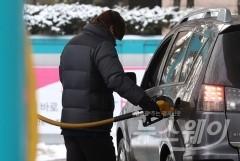 """전국 기름값 한 달째 상승…""""가격 등락, 2주 이상 관측 필요"""""""