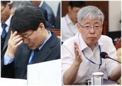 '文 경제 투톱' 장하성·김현철, 최저임금 산입범위 놓고 엇박자