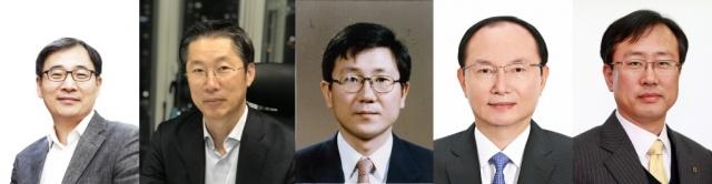 황창규, 핵심계열사 5곳 수장 교체…왜?