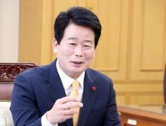 황현 전라북도의회 의장
