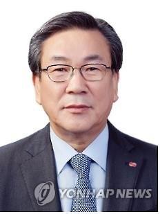 정의헌 한전KPS 사장, 임기 2년 남기고 사의 표명