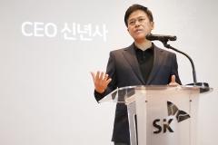 SKT 박정호 사장, CES서 5G 글로벌 협력 모색