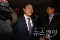 김정태 하나금융 회장, 20억9500만원 수령