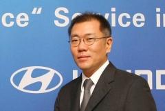 대북사절단 포기한 정의선 수석부회장…美서 자동차 관세 제외 간절한 승부수