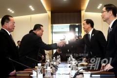 통일부, 北 고위급회담 취소에 유감 표명