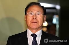 검찰, '이명박 전 대통령 집사' 김백준 등 압수수색···국정원 뇌물 수사