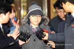 '신생아 연쇄 사망' 이대목동병원 주치의, 경찰 출석 2시간만에 귀가