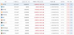 가상화폐 시세, 잇단 상승세…비트코인 1코인당 1450만원
