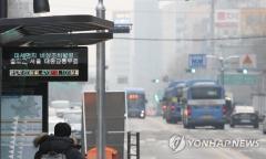 서울시 세번째 대중교통 무료 운행 결과, 교통량 2.36% 감소