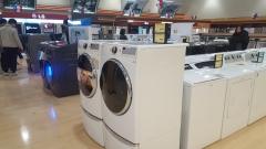 美, 세탁기 세이프가드 발동…삼성·LG 연간 1조원 피해 예상
