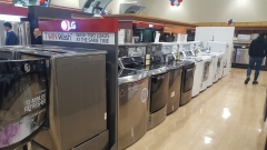 LG전자, 美세탁기 가격 인상 추진…세이프가드 여파