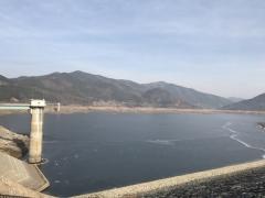 운문댐 저수율 역대 최저치, 대구시 비상급수 대책회의