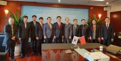 대구 수성구, 중국 원장구와 우호교류 협정 체결