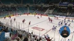 평창동계올림픽 북한 선발대·여자아이스하키 선수 오늘(25일) 방남