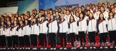 평창동계올림픽 출전 한국 대표선수, 144명 확정…역대 최다