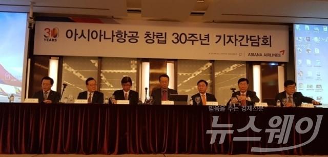 """김수천 사장 """"경영정상화 성공적으로 완료할 것"""""""