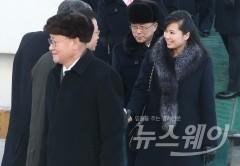 현송월 등 北예술단, 오늘(12일) 경의선 육로로 귀환