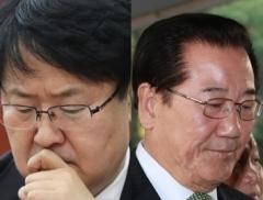 송기석·박준영 의원직 상실…민평당·바른미래당 각각 1자리 잃어