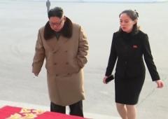 '김영남'에 '김여정'까지 방남… 양손 들고 환영한 靑