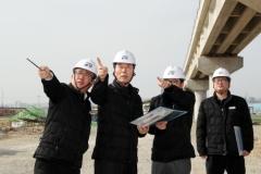 철도공단 김상균 이사장 취임 후 주요현장 점검 나서