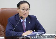 """홍영표 """"GM본사, 2~3조 투입해야 정상화 예상"""""""
