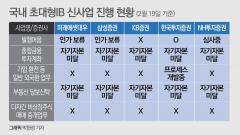 [자본시장 액티브X를 없애자/증권①] 정부 규제 벽에 반쪽된 '한국판 골드만삭스'