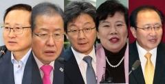 GM 사태 대처하는 5黨5色…주변선 정치권 개입 우려