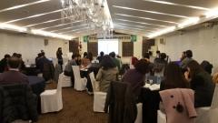 인천시교육청, 업무협업시스템 및 SEM플래너 활용 워크숍
