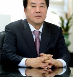 """우오현 SM그룹 회장 """"美 포틀랜드 서비스 개설, 비즈니스 수요 창출 확신"""""""